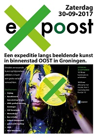 A5 flyer Expoost